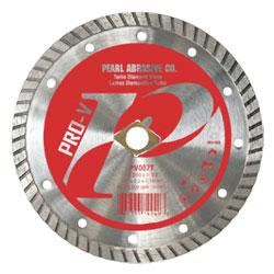 "Diamond Cutting Blade - 5/8"" & 7/8"" - 10 mm / PV000T Series *P2 PRO-V TURBO"