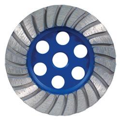 "Speedriver™ Multi-EFX™ Diamond Cup - Coarse - 5"" x 5/8""-11"""