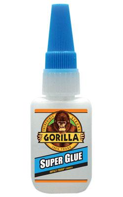 Glue - Super - Translucent / 7800000 Series *GORILLA