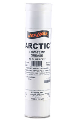 Extreme Service Grease: ARCTIC - 14oz. Cartridge / EL35050