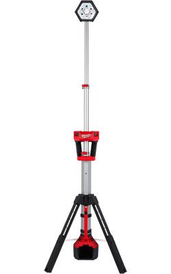 Tower Work Light (Tool Only) - LED - 18V Li-Ion / 2130-20 *M18 ROCKET™