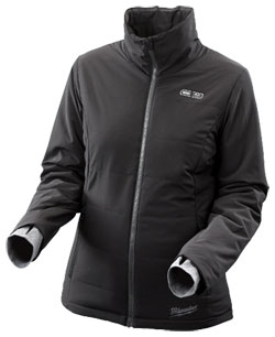 Heated Jacket (Kit) M12™ - Woman's - 12V Li-Ion / 2399 Series