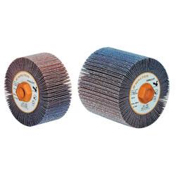"Flap Wheel - Zirconium - 4-1/4"" Dia. / Coolcut™"