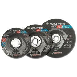 Grinding Wheel - Aluminum Oxide / Type 27 *ALLSTEEL™