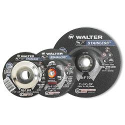 Grinding Wheel - Aluminum Oxide / Type 27 *STAINLESS