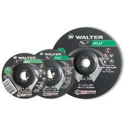 Cutting Wheel - Aluminum Oxide / Type 27 *ALU™