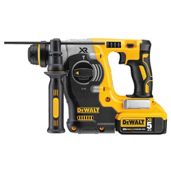 "Rotary Hammer (Kit) MAX XR™ - 6.8 lbs - 1"" SDS Plus - 20V Li-Ion / DCH273 Series"