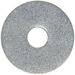Fender Washers - Low Carbon Steel / Zinc *GRADE 2