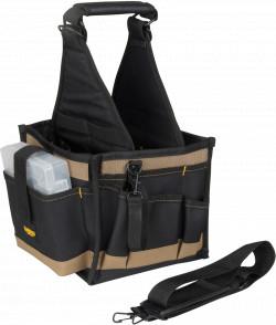 Tool Bag - 23 Pocket - Poly Fabric / EL748