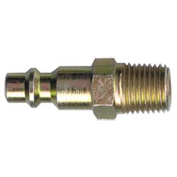 Interchange Nipple - Male Pipe / ARO 210 Series