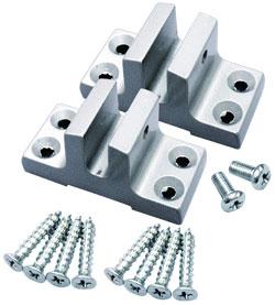 Bench Mount jig - Aluminum Alloy / MF-01