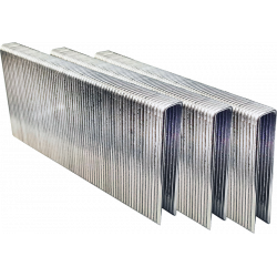 18 Gauge Medium (9mm) Crown Medium Wire Staples