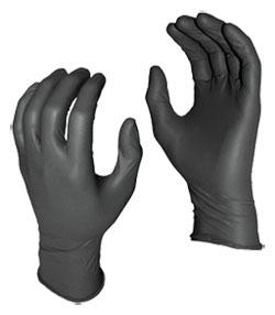 Disposable Gloves - Powder-Free - Nitrile / 5554PF *GREASE MONKEY