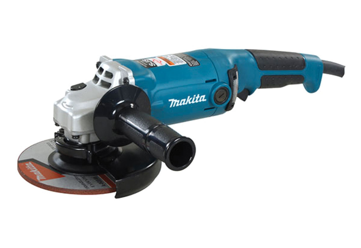 Makita angle grinder wrench power torque driver
