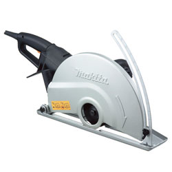 """Angle Cutter (Tool Only) - 14"""" dia. - 15.0 amps / 4114"""