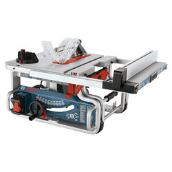 "Jobsite Table Saw - 10"" - 120V / GTS1031"