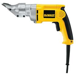 Swivel Head Shear - 18 ga. - 5.0 A / DW890