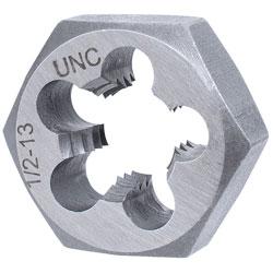 """Hex Die U.N.C. - 1"""" Hex"""