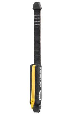 Energy Absorber - Nylon - Black / L71AA Series *ASAP'SORBER