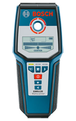 Digital Multi-Scanner / GMS120