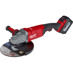 "Angle Grinder (Kit) - 7"" / 9"" dia. - 18V Li-Ion / 2785 Series *M18 FUEL"