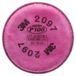 Filter - Particulate - P100 / 2097