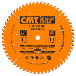 "Industrial ATB Cut-Off Blade - 12"" - 72T"
