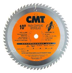 "Circular Saw Blade - 10"" - 80T / 255.080.10"