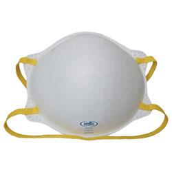 Disposable Respirator - N95 - White / AD2N95AB240 (20/Box)