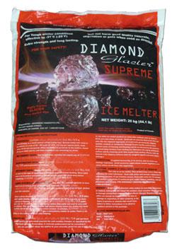 Diamond Glacier Ice Melt - 44 lbs. (Bag)