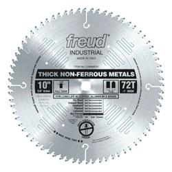 "Non-Ferrous Metal Blade - 10"" / LU89M010"