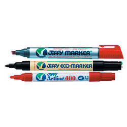 Permanent Eco Marker