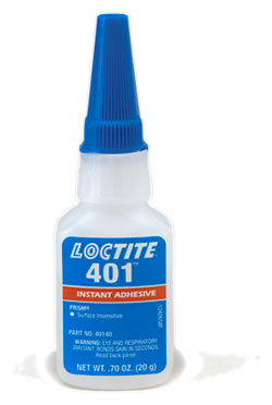 Instant Adhesive - 20 gr. / 40140