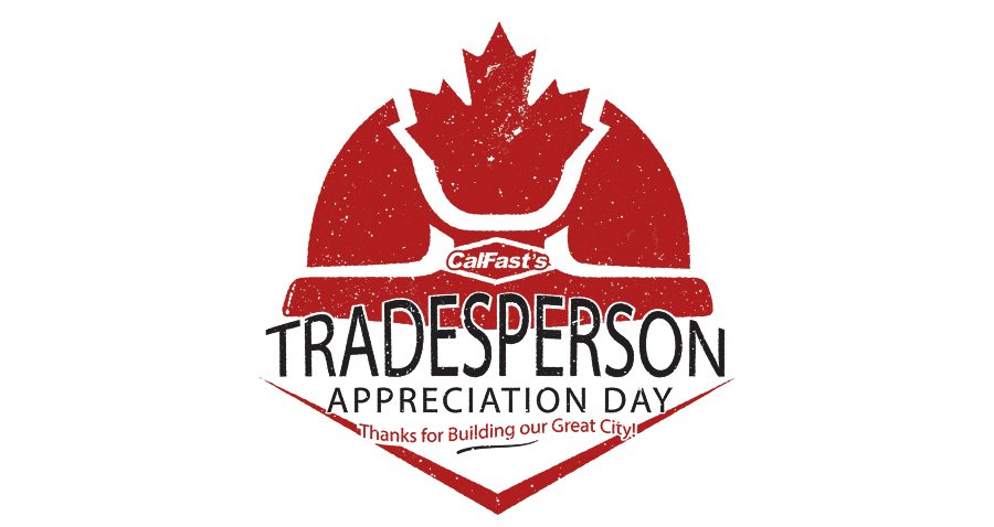 Tradesmen Day at Calgary Fasteners & Tools