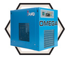 Air Dryer - Refrigerated - 134A Freon / AMD