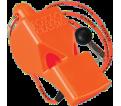 Whistle w/ Lanyard - 115 dB - Pealess / 9903-0308