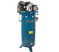 Stationary Air Compressor - 6 HP - 60 gal / PP-6060V