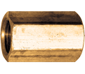 Coupling - Female Pipe - Brass / 103 Series