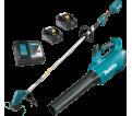 2 Tool Combo Kit - 18V Li-Ion / DLX2398 *LXT™