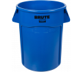 Recycling Can - 44 Gallon - Blue / 177043621 *BRUTE