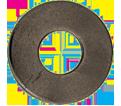 Flat Washers - S.A.E. - Medium Carbon Steel / Plain *GRADE 8