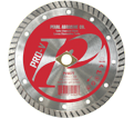 "Diamond Cutting Blade - 5/8"" & 7/8"" - 10 mm / PV000T Series *P2 PRO-V TURBO"