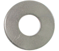 Flat Washer - 316 Stainless Steel