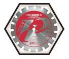 "PRO-V™-AGS Diamond Blade - 12"" x 0.125"" x 1"" / 20mm Arbor"