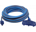 Extension Cords - 12/3 - Triple / LT Series *COLD WEATHER