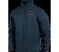 Heated Jacket (Kit) - Unisex - Blue- 12V Li-Ion / 204BL-21 Series *M12 TOUGHSHELL™