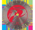 """PRO-V™ Concrete Blade - 14"""" x 0.125"""" / 1 DP / 20mm Arbor"""