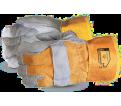 Winter Gloves - Cotton Fleece Lined - Cowhide / 66BFL *ENDURA®