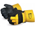 Winter Gloves - Thinsulate Lined - Cowhide / 66BFTL *ENDURA®