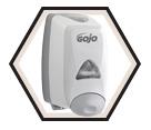 Luxury Foam Handwash Dispenser - 1.25 L / 5150